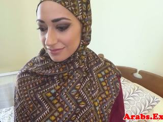Pounded muslim miúda jizzed em boca, grátis porno 89
