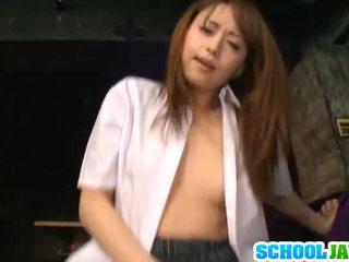 teini sex, hardcore sex, uniform sex