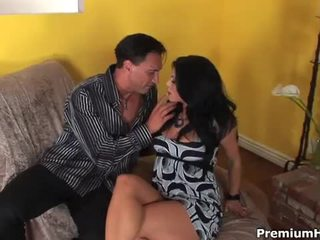 Kylie rachelle takes विशाल कॉक