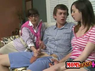 patikrinti grupinis seksas idealus, online ji-vyras, threesome