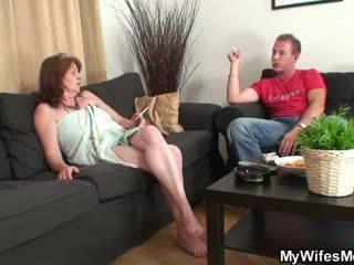 old fucking, grandma channel, real granny porno