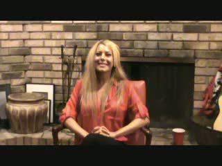 Erotisch hypnosis met blondine july 4th 2013