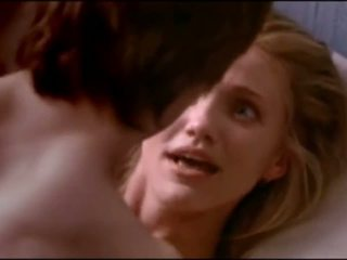 Tom cruise neuken cameron diaz uncensored