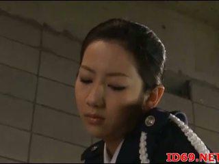 Nhật bản av mô hình trong cô ấy vớ