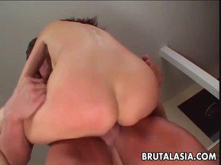 bigtits, gaping, blowjob
