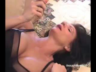 Deauxma σέξι masturbation