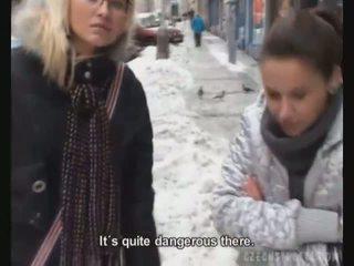 agradable realidad en línea, agradable intermitente fresco, checo