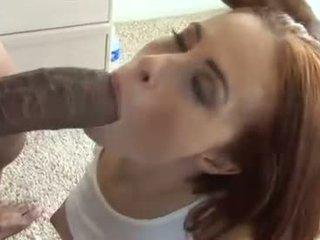 big cock, interracial, pornstars