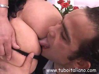 Italian Amateur Mature Amatoriale