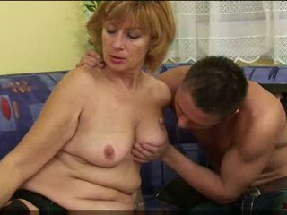 Hot milf andmature hot stimulating mature