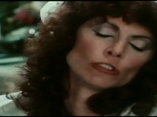 Kay parker checks jo tempature