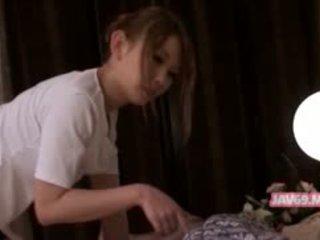 japanese, massage, femdom