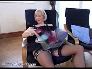 Matural beauty video hazel 9