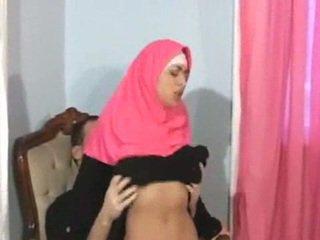 Hijab sex no.3