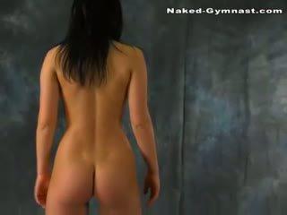 teens, naked, nude