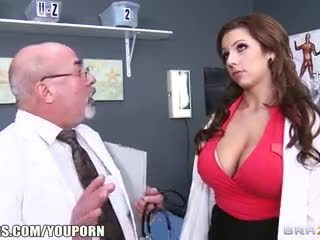 Brazzers - Lylith Lavey - Does This Lo...