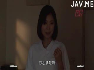 brunette, realiteit, japanse