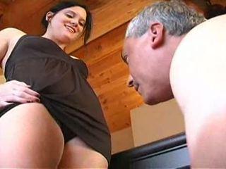 mutisks sekss, pussy licking, iesniegšana