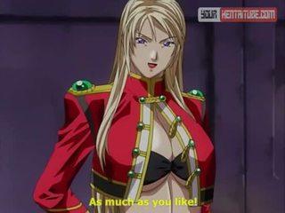 hentai, πειθαρχία, english