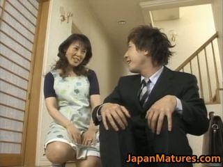 Fria porr video- japanska kvinna matured fan stor tuttarna
