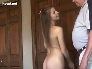 Grandpa likes to make scenes - Porn Video 751