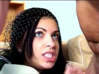 מציצות, טיפולי פנים, ערבי