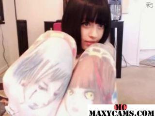 Hot crazy teen masturbating live for you. More at maxycams.com