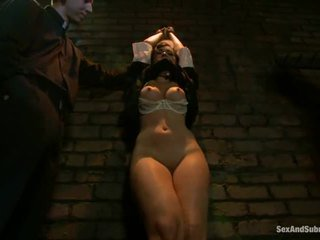 Corporal punishment vì sinful ni cô angell summers