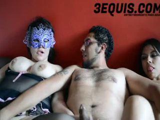 pornografía hq, ver mexicana, todo trío