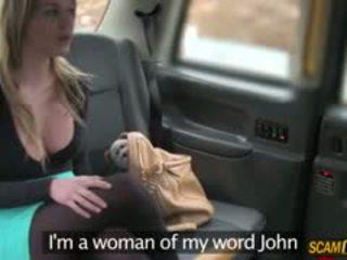 Blondi seksikäs vauva sienna gets perse perseestä