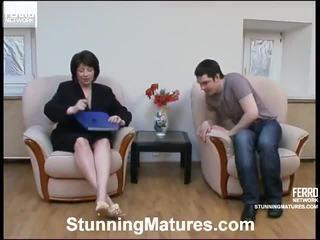 hardcore sexo, amadurece, euro pornô