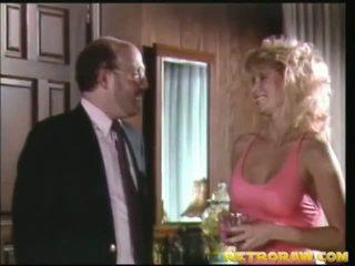 부엌 누드, 레트로 포르노, 빈티지 섹스