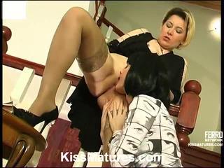 sexe hardcore, sexe lesbien, lesbienne