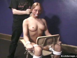 Mazulīte severely pārmācītas