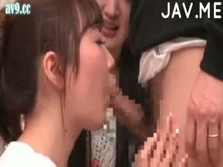 japonec, skupinový sex, cumshot