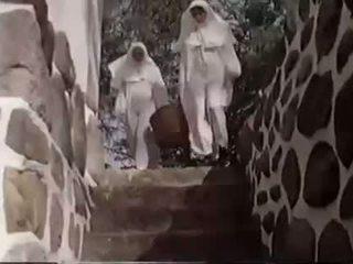 Depraved sex von nuns