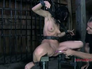 tra tấn âm hộ, bdsm, bondage
