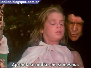 ブラジル, アリス, portugues