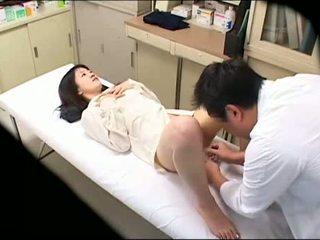 ขี้อาย หมอ uses หนุ่ม ผู้ป่วย 02