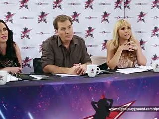 Dpstar temporada 2 auditions parte 1