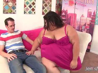 chubby, bbw, fat, plumper, chunky, hardcore