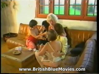 Lynn armitage - britisk hardcore vintage porno: gratis porno 5d