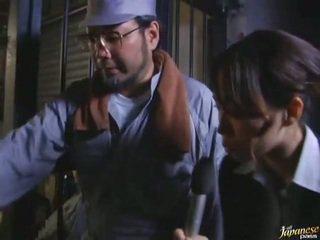 hardcore sex, sista in de kap video, japanse av-modellen