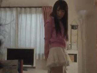 Japans tieners fucks hun brains uit in een realiteit tonen
