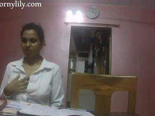 Warga india seks guru miang/gatal lily cinta lesson