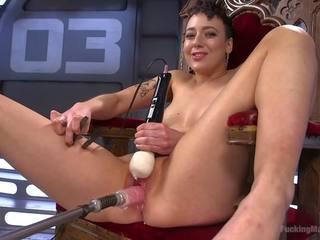 vibratore, giocattoli del sesso, nodo