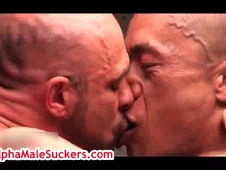 Axel ryder এবং lee heyford asslicking