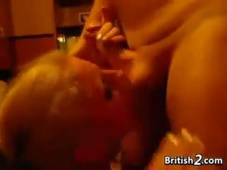 Prostitute From Scotland Sucks My Cock
