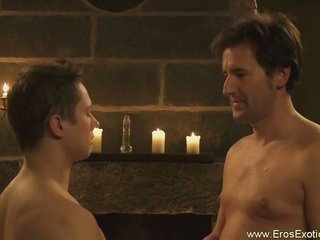 Tantra for male lovers