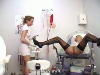 Ginekološko examining